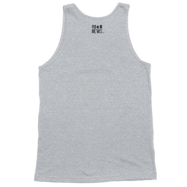 A New Leader for the 60s Tank Top Reelect JFK