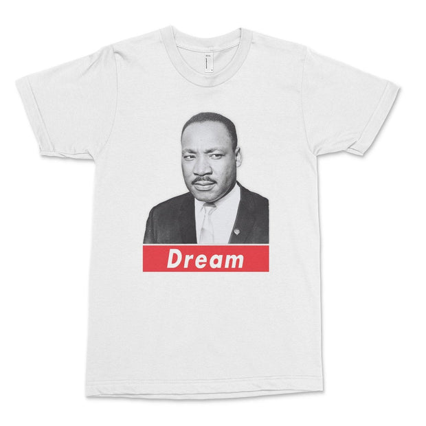 Dream T-Shirt Old News Co. White XS