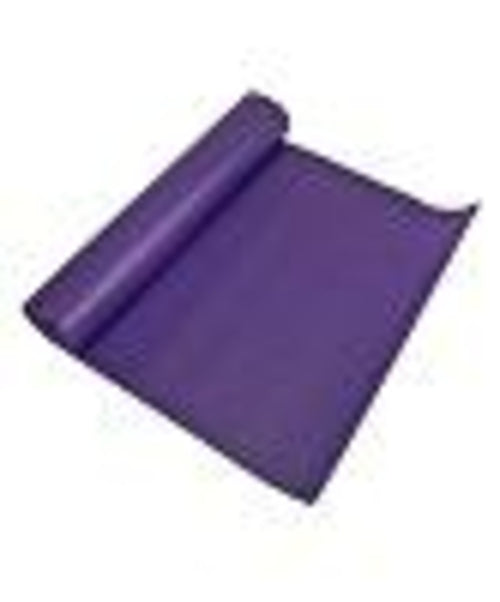 Studio Yoga Mat 6mm Deluxe