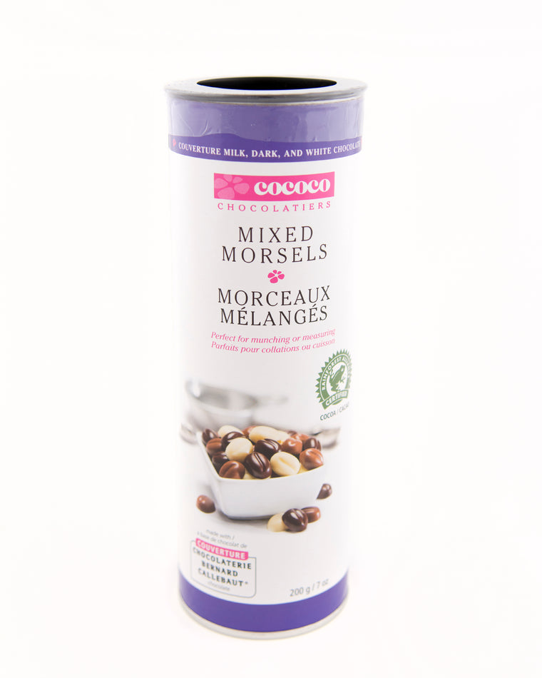 Chocolate Morsels