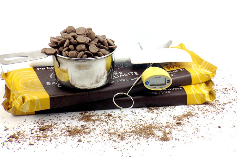 Discover Chocolate Making:<br>Spring Chocolate Making Basics