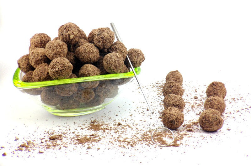 Discover Truffle Making