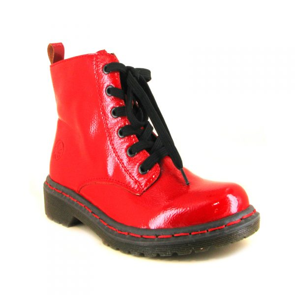 new in for aw19, Bridgend boots by reiker