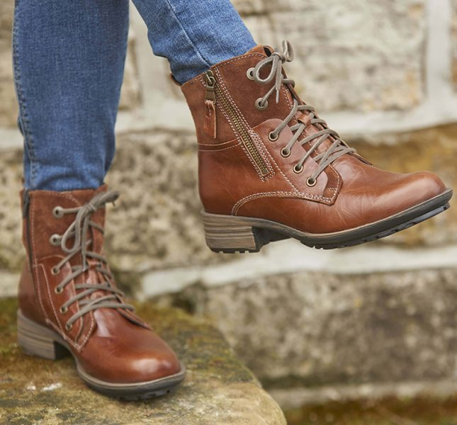 Sandra91 Best boots for AW20