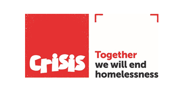Crisis Charity collection logo
