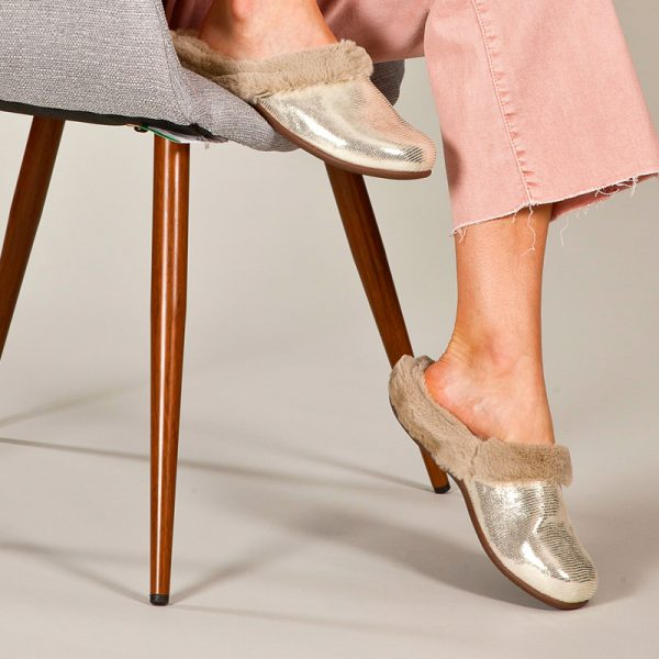 Strive Oslo glamour slippers
