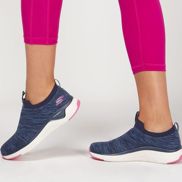Skeckers navy leisure shoes