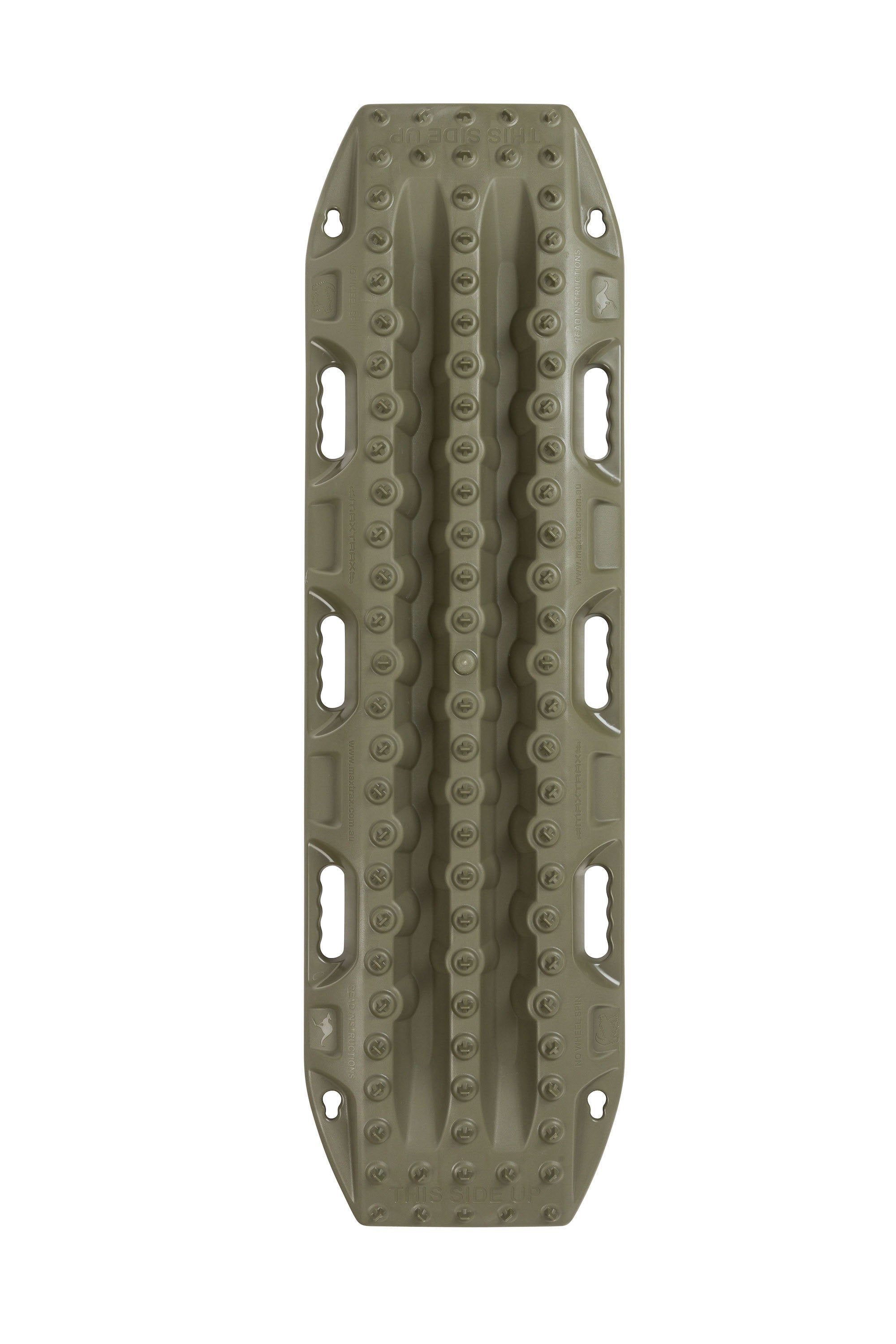 MAXTRAX MKII Olive Drab Recovery Boards  Recovery Gear MAXTRAX- Adventure Imports