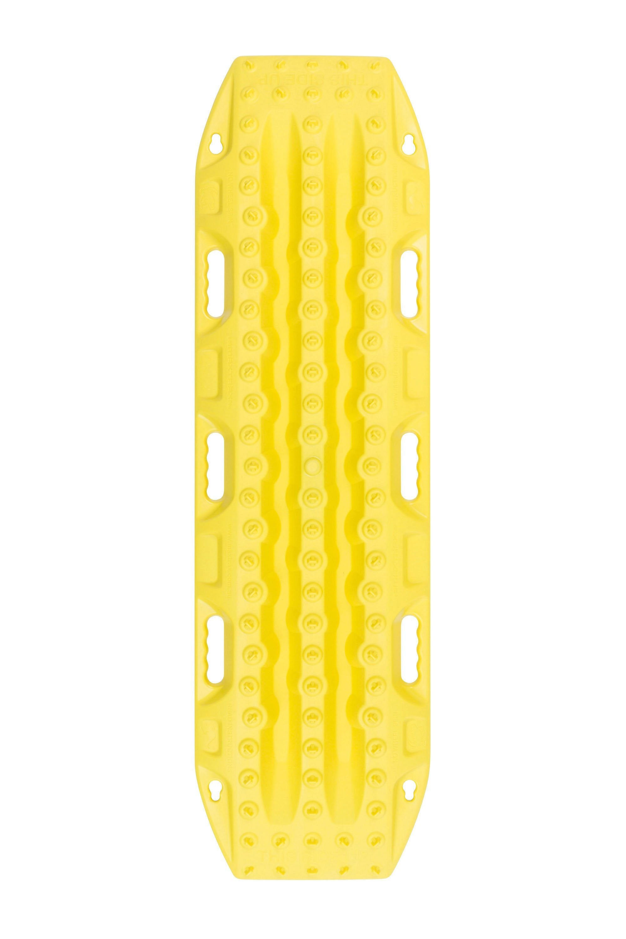 MAXTRAX MKII Blaze Yellow Recovery Boards  Recovery Gear MAXTRAX- Adventure Imports