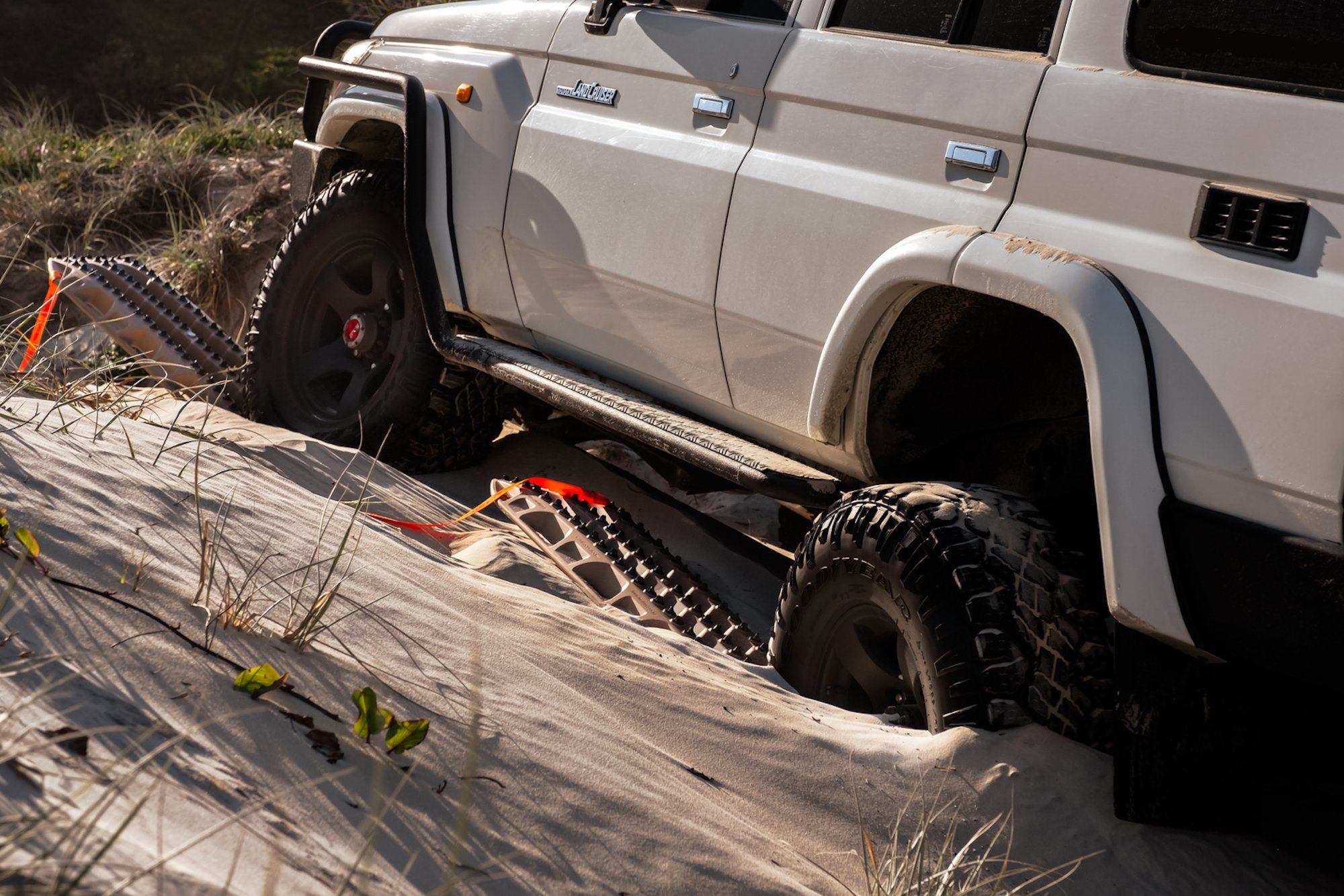 MAXTRAX XTREME Desert Tan Recovery Boards  Recovery Gear MAXTRAX- Adventure Imports