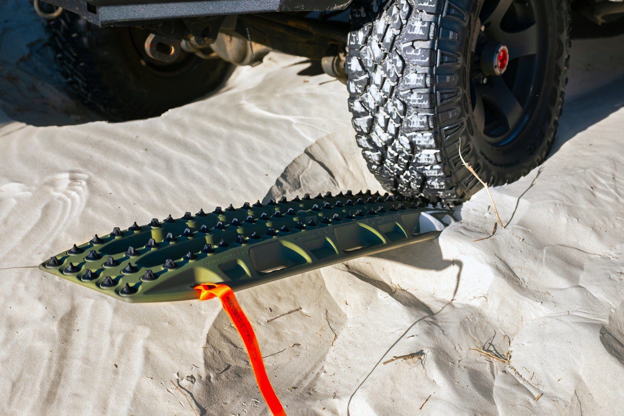 MAXTRAX Xtreme Olive Drab Recovery Boards  Recovery Gear MAXTRAX- Adventure Imports