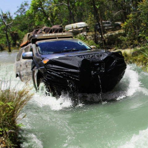 Water Bra  Recovery Gear MSA 4X4- Adventure Imports