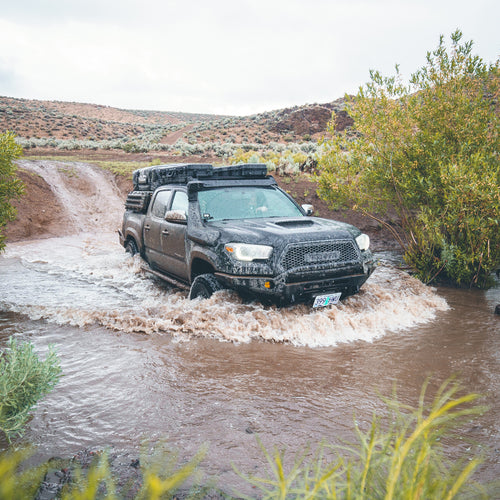 MAXTRAX MKII Water Crossing Contact Us - Adventure Imports