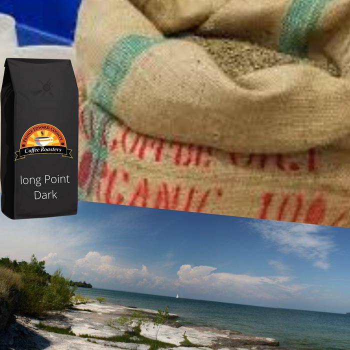 Long Point Dark (Certified Organic)