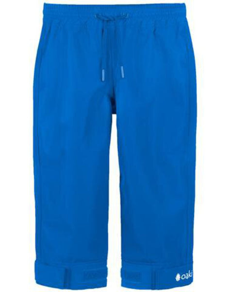Oaki Cobalt Blue Trail II Rain Pant NEW 2