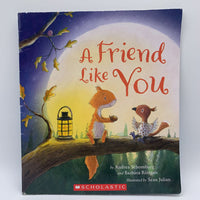 A Friend Like You (paperback)