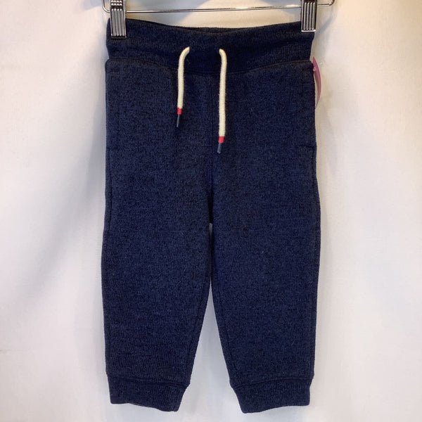 Size 18-24m: Gap Navy Cozy Sweatpants