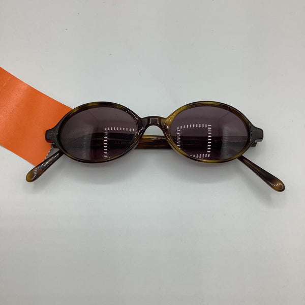 J. Crew Brown Rimmed Sunglasses