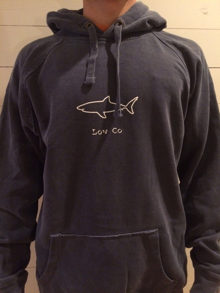 Shark Low Co Hoodie