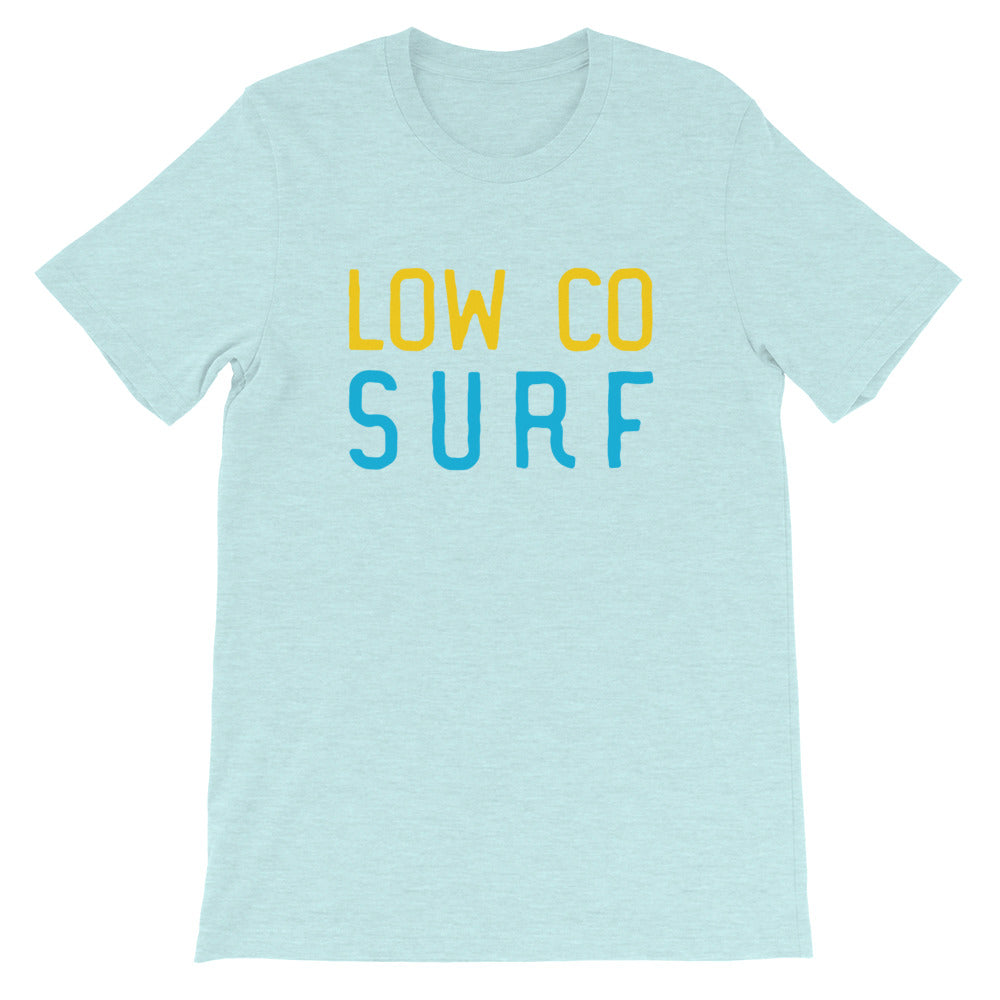 Low Co Surf