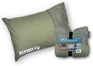 Klymit Drift Camping Pillow
