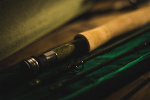Risen Fly 23 PS Fly Rod