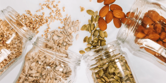 How to Get Maximum Results From Plant-Based Protein