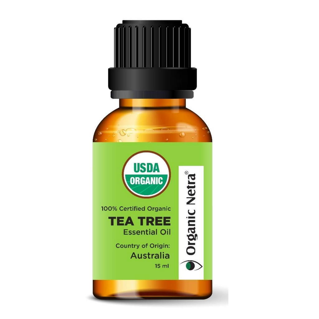 Tea Tree Oil (15 ml)