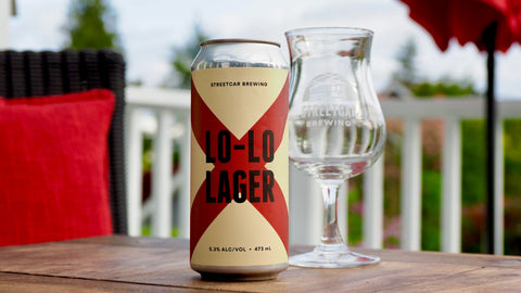 Lolo Lager (4x473ml)
