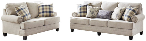 Meggett Benchcraft 2-Piece Living Room Set image