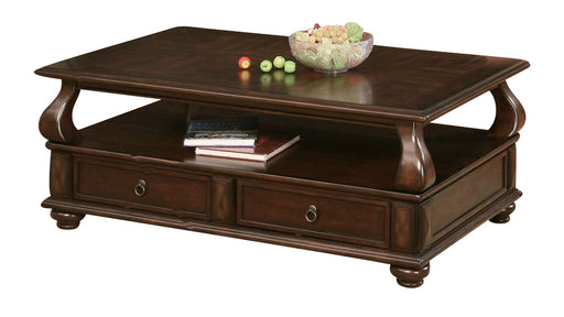 Acme Amado Coffee Table in Espresso 80010 image