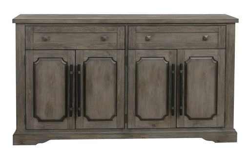 Homelegance Toulon Server in Dark Pewter 5438-40 image