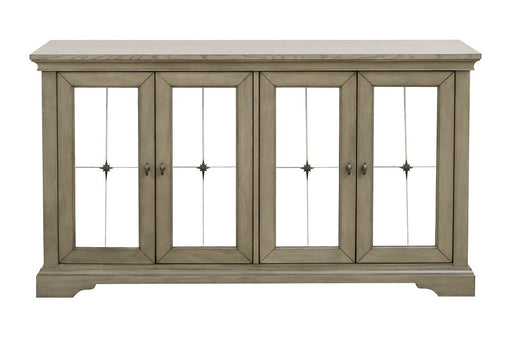 Homelegance Vermillion Server in Gray 5442-40 image