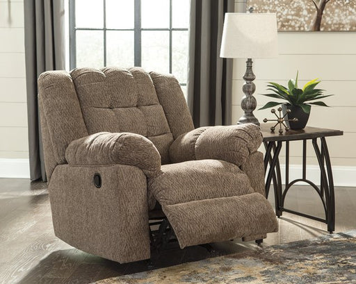 Workhorse Signature Design by Ashley Recliner image