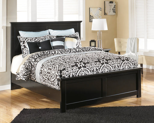 Maribel Signature Design by Ashley Bed image