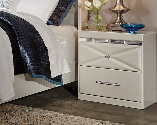 Dreamur Signature Design by Ashley Nightstand image