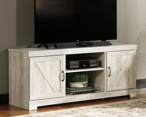 Bellaby Signature Design by Ashley Entertainment Center image