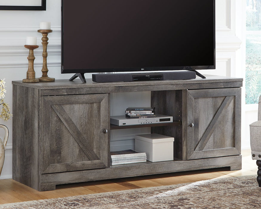Wynnlow Signature Design by Ashley Entertainment Center image