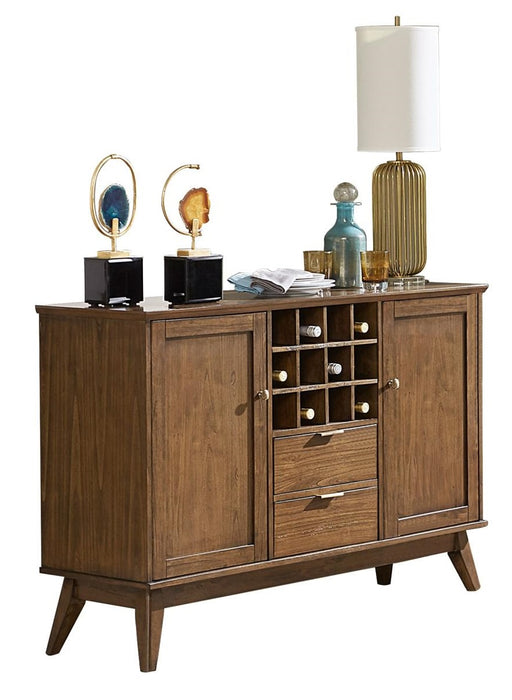Homelegance Edam Server in Light Oak 5492-40 image