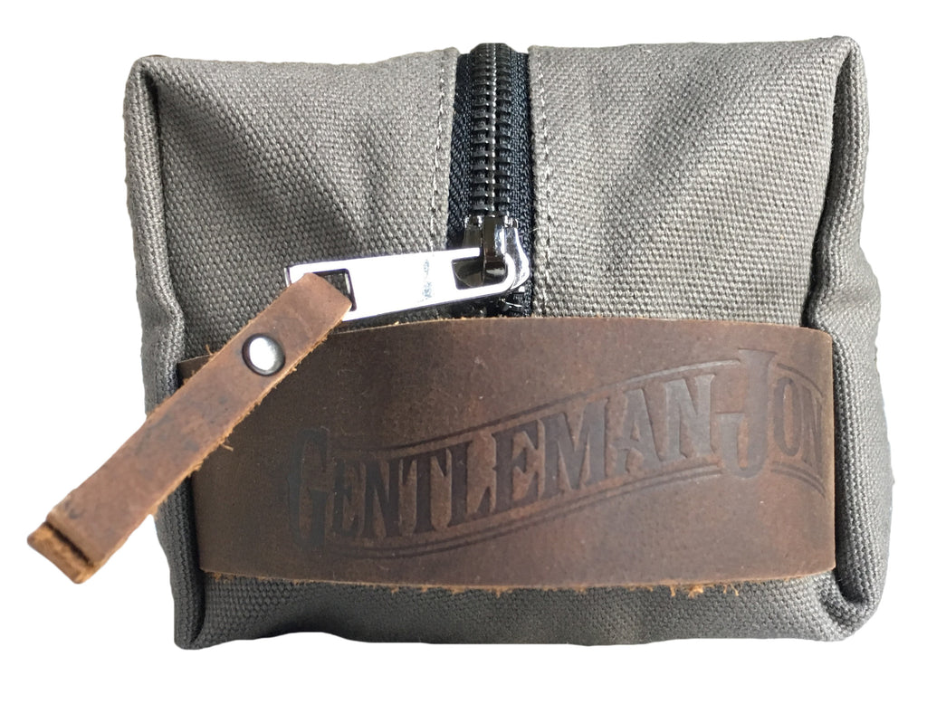Gentleman Jon Dopp Kit - Gentleman Jon Shave Co. - 2