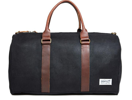 THE MASTLINE Co. | The Fulton Weekender