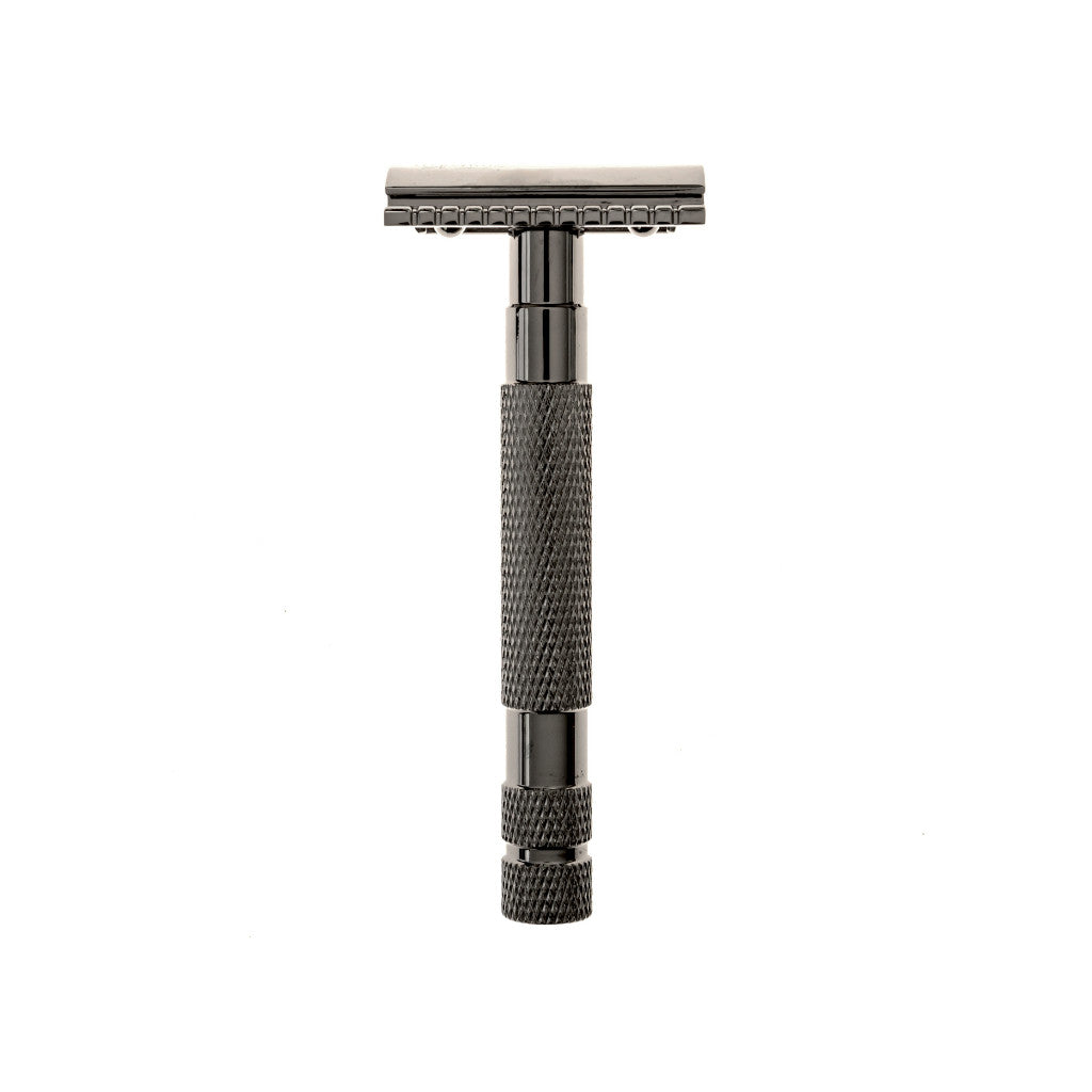 Gentleman Jon Safety Razor