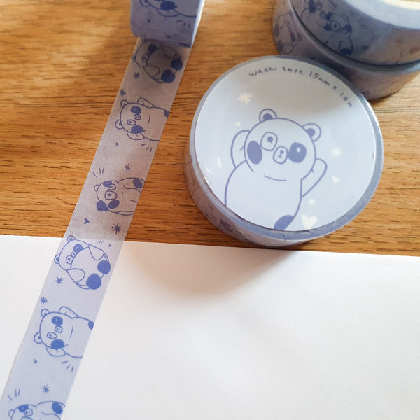 Ernie Bear Washi Tape