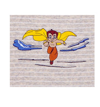 Load image into Gallery viewer, Chhota Bheem -Flying -Gray