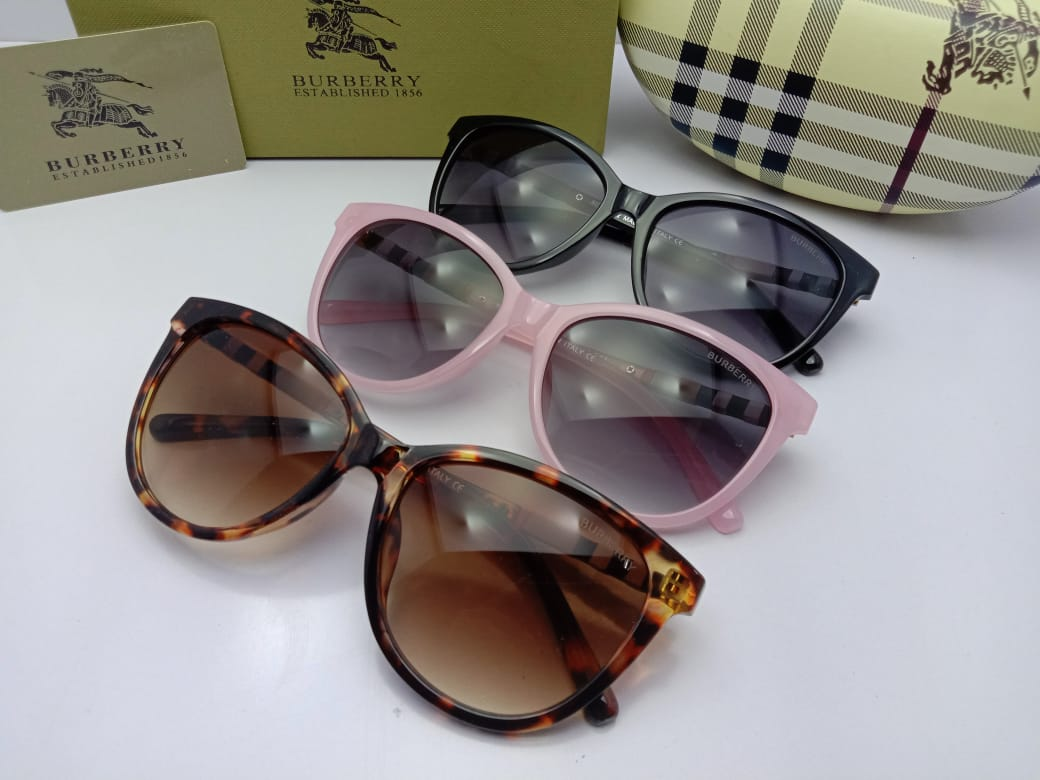 Burberry Sunglasses for Ladies