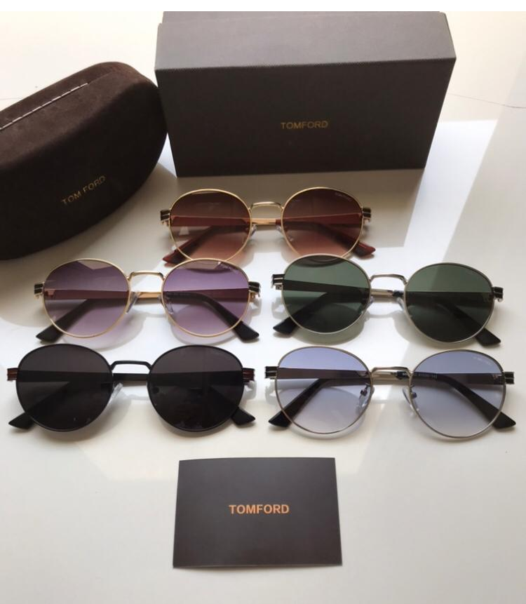 TomFord Sunglasses for Women with Brand Box