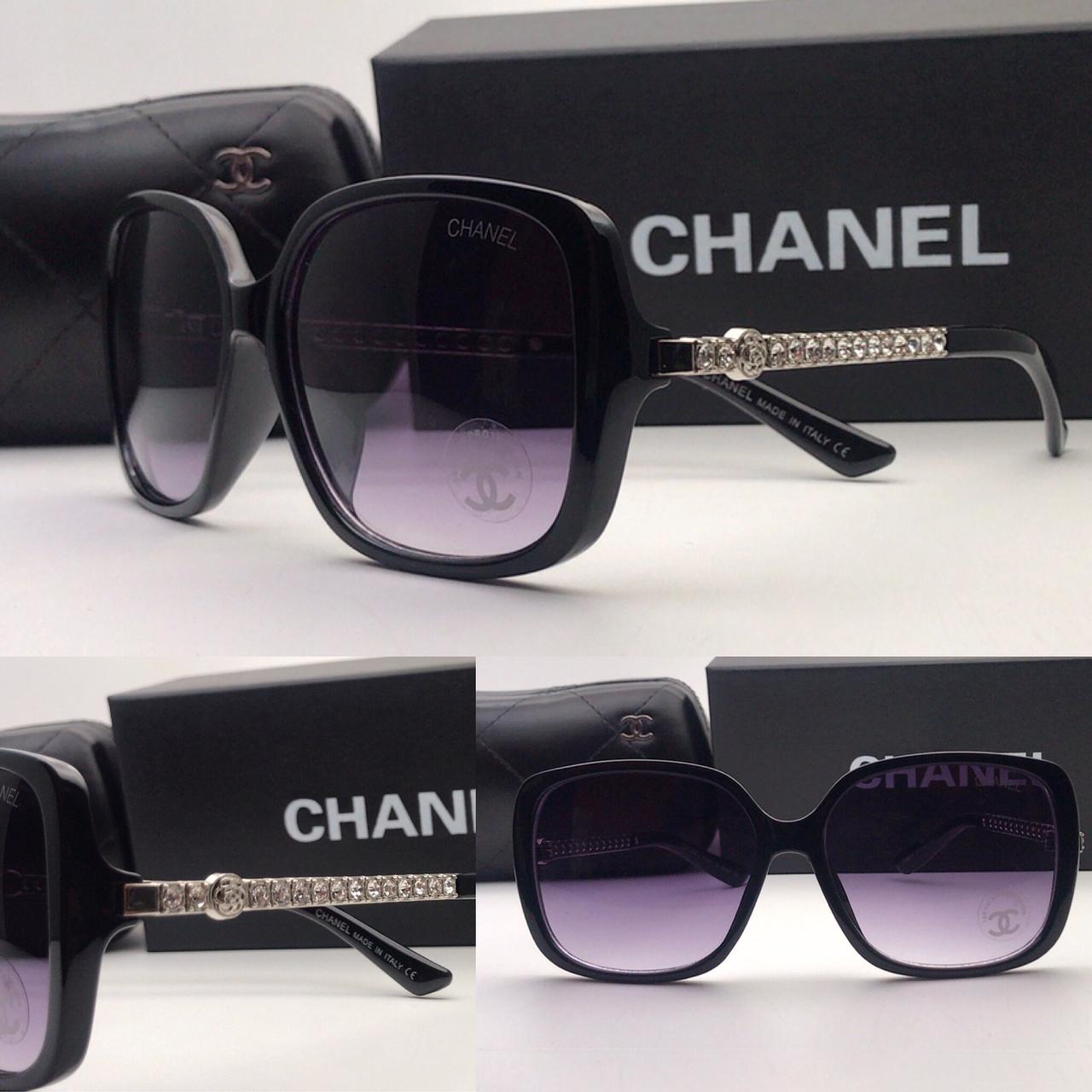 Chanel new Sunglasses for Women with Brand Box