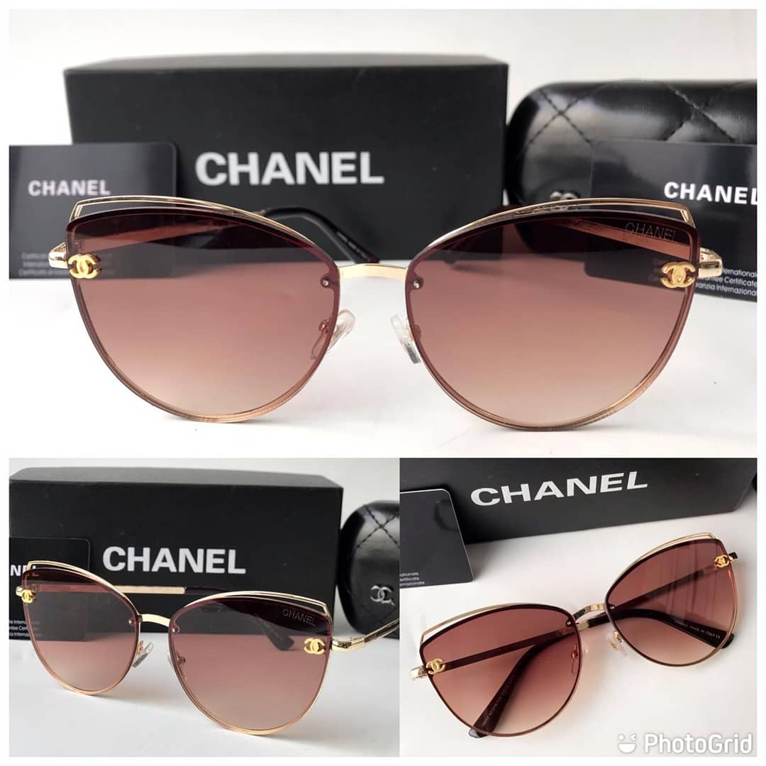 Chanel Sunglasses for Women