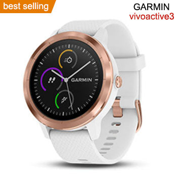GARMIN Vivoactive 3 extreme (GOLF watch)
