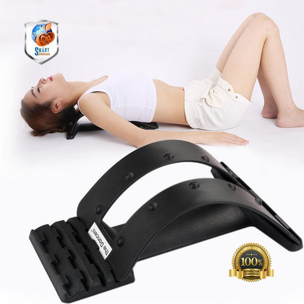 Best Back Massager Stretcher Equipment